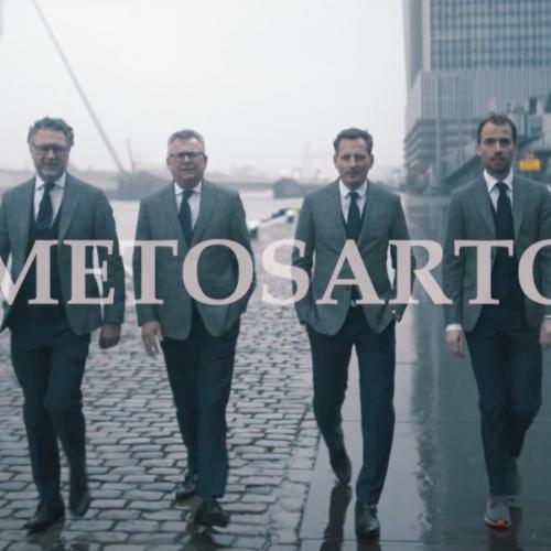 Sartora is ook dit jaar kledingpartner van Rotterdam Topsport